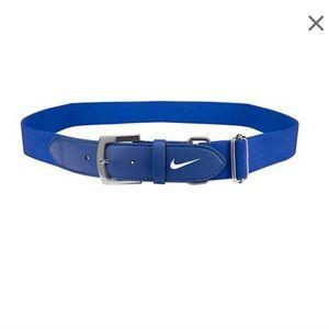 Nike Men's Baseball Belt 2.0